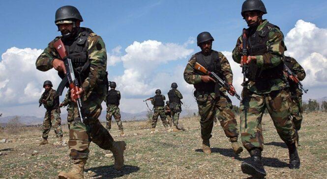 पाकिस्तानी सेनाको आ,क्र मणबाट ११ जना भारतीयकाे मृ, त्यु