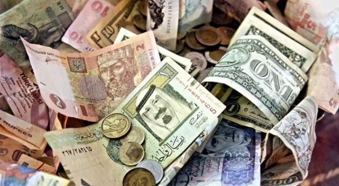 आज पैसा पठाउदै हुनुन्छ , हेर्नुहोस यस्तो छ आज बिदेशी मुद्राको बिनिमय दर..