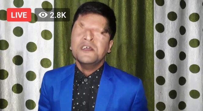प्रतिनिधिसभा विघटनपछी प्रखर बक्ता रमेश प्रसाइको यस्तो धारणा (लाइब भिडियो)