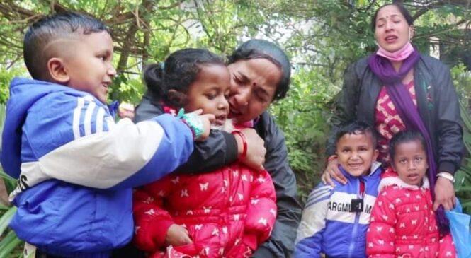 सचिनलाई देखेपछि जन्मदिने आमाले आफुलाई समाल्नै सकिनन् यसरी रोईन, सम्हाल्नै गाह्रो भयो (भिडियो सहित)