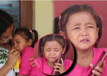 बुबालाई लिन काठमाडौ पुगेकी बिनिता एक्का'सी के भयो-सुटिङ्गमै रोहिन फकाउनै गार्हो (भिडियो हेर्नुस्)